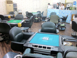 オールラウンド麻雀荘リング